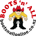 Boots 'n' All Online
